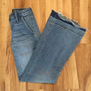 Mossimo Wide Leg Jeans